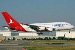Как добраться в Турцию